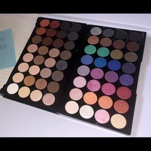 Makeup Revaluation Palette Bundle